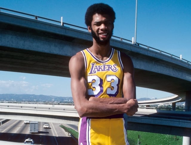 This Day In Lakers History: Kareem Abdul-Jabbar Acquired In Trade ...