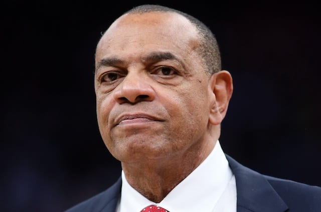 Lionel Hollins Was Frustrated With Lack Of Communication