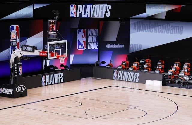 2020 NBA Playoffs: Conference Finals Schedule, Bracket ...