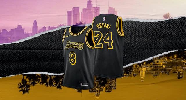 'Mamba Week' Releases: Nike Kobe 5 Protro 5x Champ, Black ...