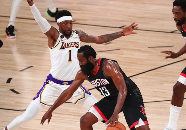 2020 NBA Playoffs: Early Tipoff For Lakers Game 4 Against ...
