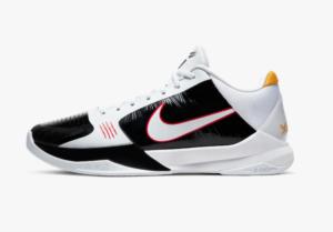 Nike Kobe 5 Protro 'Bruce Lee' alternate