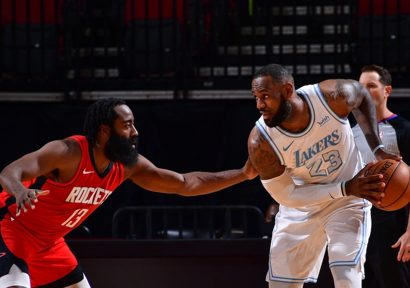 Lakers vs. Rockets Game Preview & TV Info: L.A. Looks For ...