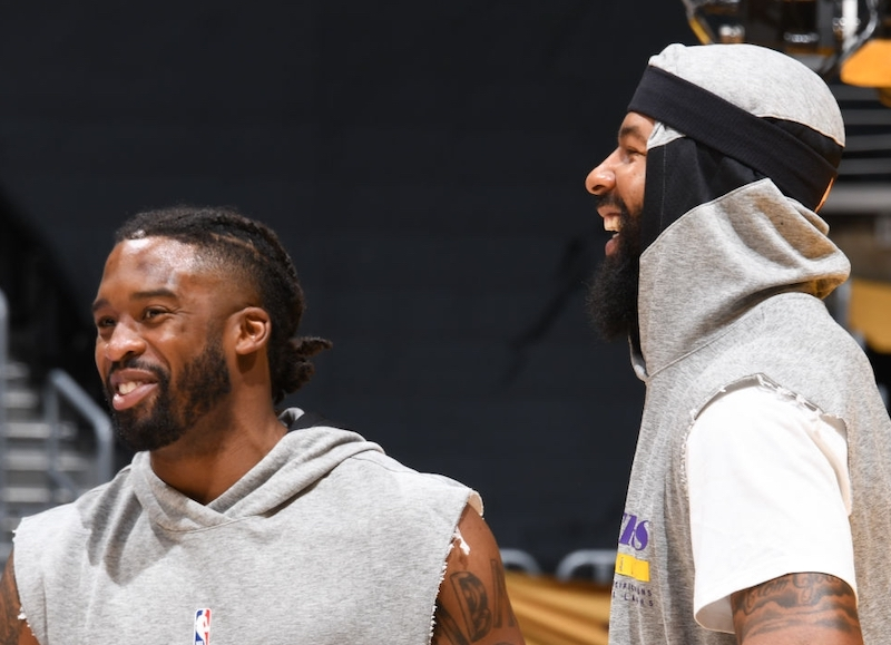 Vogel:Matthews的傷勢沒有大礙,不讓他出場是謹慎考慮!-籃球圈