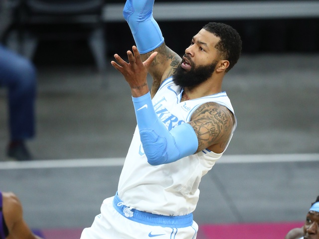 Markieff Morris States Desire To Return To Lakers In Free Agency