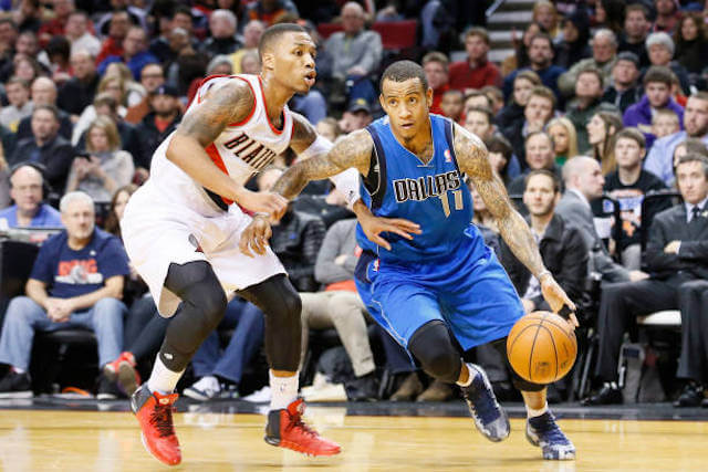 Lakers Rumors: Monta Ellis Could Be Brought In For Workout - LakersNation.com
